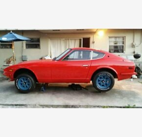 1972 Datsun 240Z for sale 100836832
