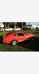 1972 Datsun 240Z for sale 100952641