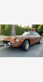 1972 Datsun 240Z for sale 101166627