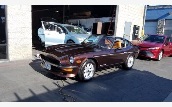 1972 Datsun 240Z for sale 101207624