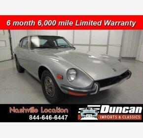 1972 Datsun 240Z for sale 101227879