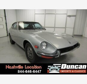 1972 Datsun 240Z for sale 101227879