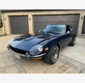1972 Datsun 240Z for sale 101244427