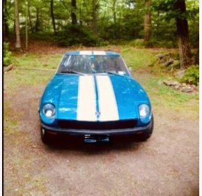 1972 Datsun 240Z for sale 101354869