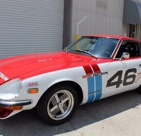 1972 Datsun 240Z for sale 101357297