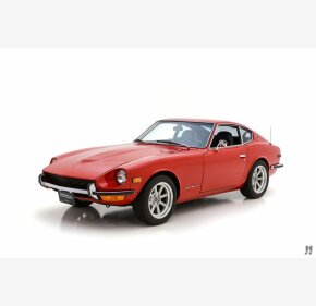 1972 Datsun 240Z for sale 101360004