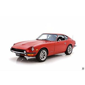 1972 Datsun 240Z for sale 101360004