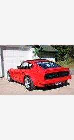 1972 Datsun 240Z for sale 101364093
