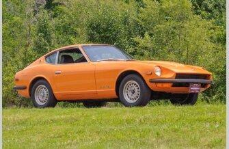 1972 Datsun 240Z for sale 101470652
