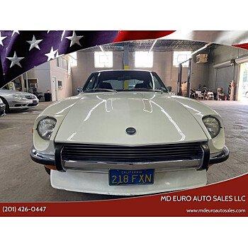 1972 Datsun 240Z for sale 101502944