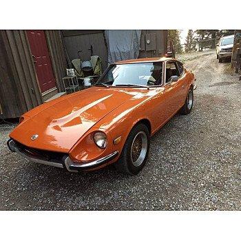 1972 Datsun 240Z for sale 101518831