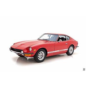 1972 Datsun 240Z for sale 101531008