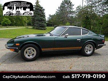 1972 Datsun 240Z for sale 101560980