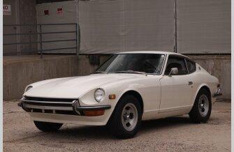 1972 Datsun 240Z for sale 101593151