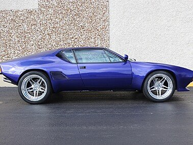 1972 De Tomaso Pantera for sale 100981365