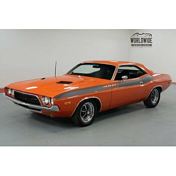 1972 Dodge Challenger for sale 101037360