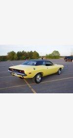 1972 Dodge Challenger for sale 100993246