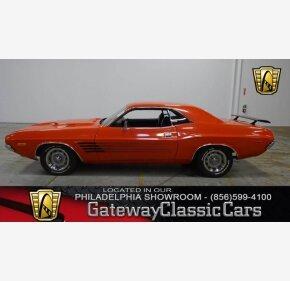 1972 Dodge Challenger for sale 101034183