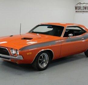 1972 Dodge Challenger for sale 101037360