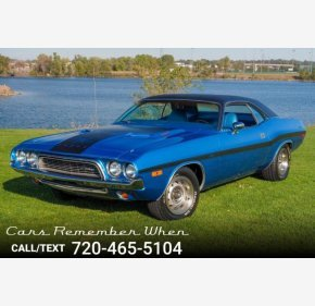 1972 Dodge Challenger for sale 101037376