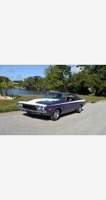 1972 Dodge Challenger for sale 101055584