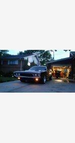 1972 Dodge Challenger for sale 101065618