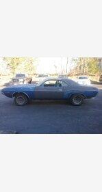 1972 Dodge Challenger for sale 101066961