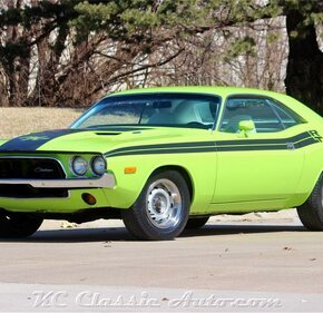 1972 Dodge Challenger for sale 101110228