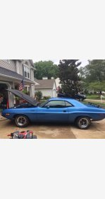 1972 Dodge Challenger for sale 101119766