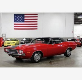 1972 Dodge Challenger for sale 101165968