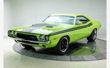 1972 Dodge Challenger for sale 101214202