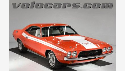 1972 Dodge Challenger for sale 101240696