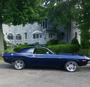 1972 Dodge Challenger SE for sale 101277076