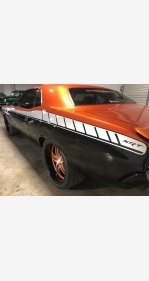 1972 Dodge Challenger for sale 101281235