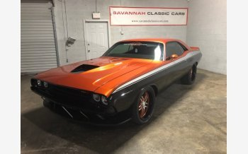 1972 Dodge Challenger for sale 101281235
