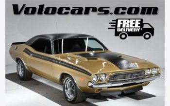 1972 Dodge Challenger for sale 101299689