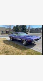 1972 Dodge Challenger for sale 101300706