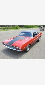 1972 Dodge Challenger for sale 101325116