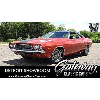 1972 Dodge Challenger for sale 101325116