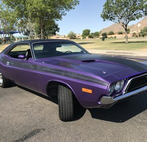 1972 Dodge Challenger for sale 101341933