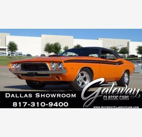 1972 Dodge Challenger for sale 101357758