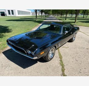 1972 Dodge Challenger for sale 101374762