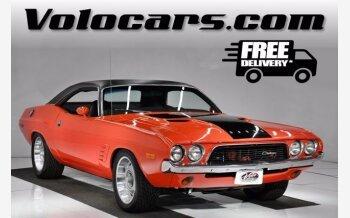 1972 Dodge Challenger for sale 101383390