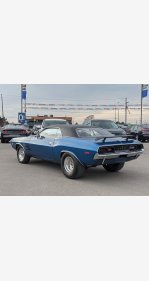 1972 Dodge Challenger for sale 101404716
