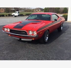 1972 Dodge Challenger for sale 101412629