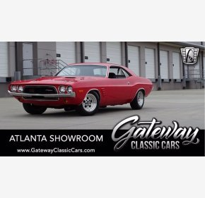 1972 Dodge Challenger for sale 101433384