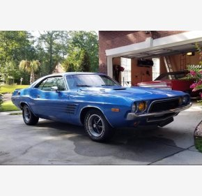 1972 Dodge Challenger for sale 101434474