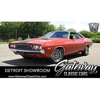 1972 Dodge Challenger for sale 101434566