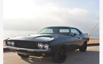 1972 Dodge Challenger for sale 101440356