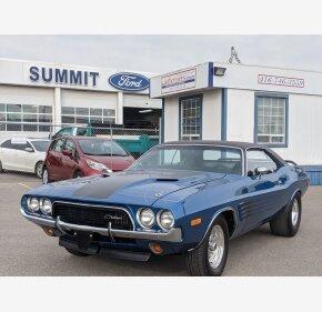 1972 Dodge Challenger for sale 101453237